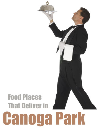 Chinese Food Canoga Park Delivery