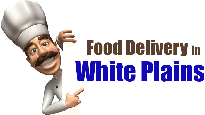 Food Delivery White Plains Ny