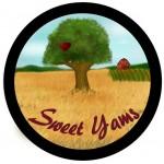 Sweet Yam organic restaurant