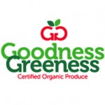 Goodness Greeness Organic Produce