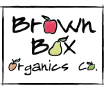 brown box organics