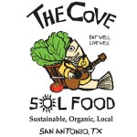 The Cover organic and sustainable local food, San Antonio